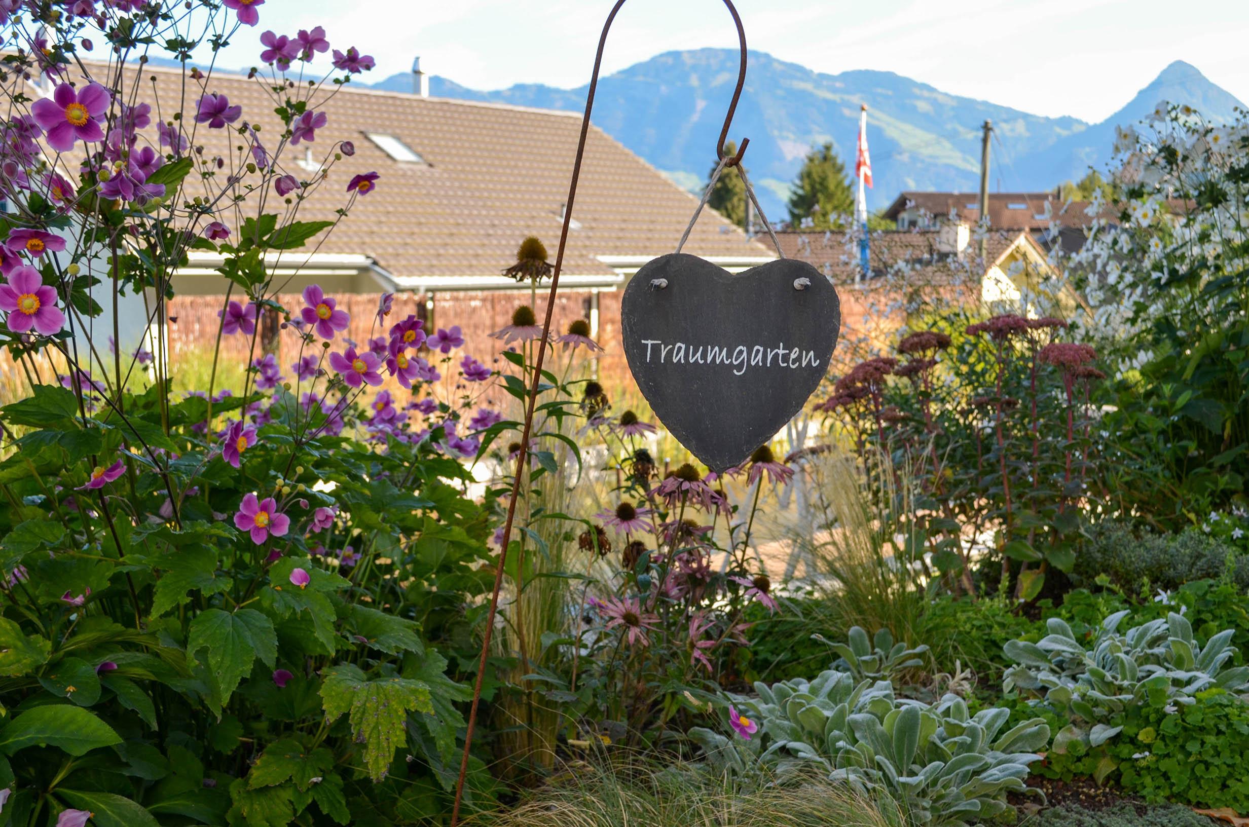 Gartenoase in Buochs 5