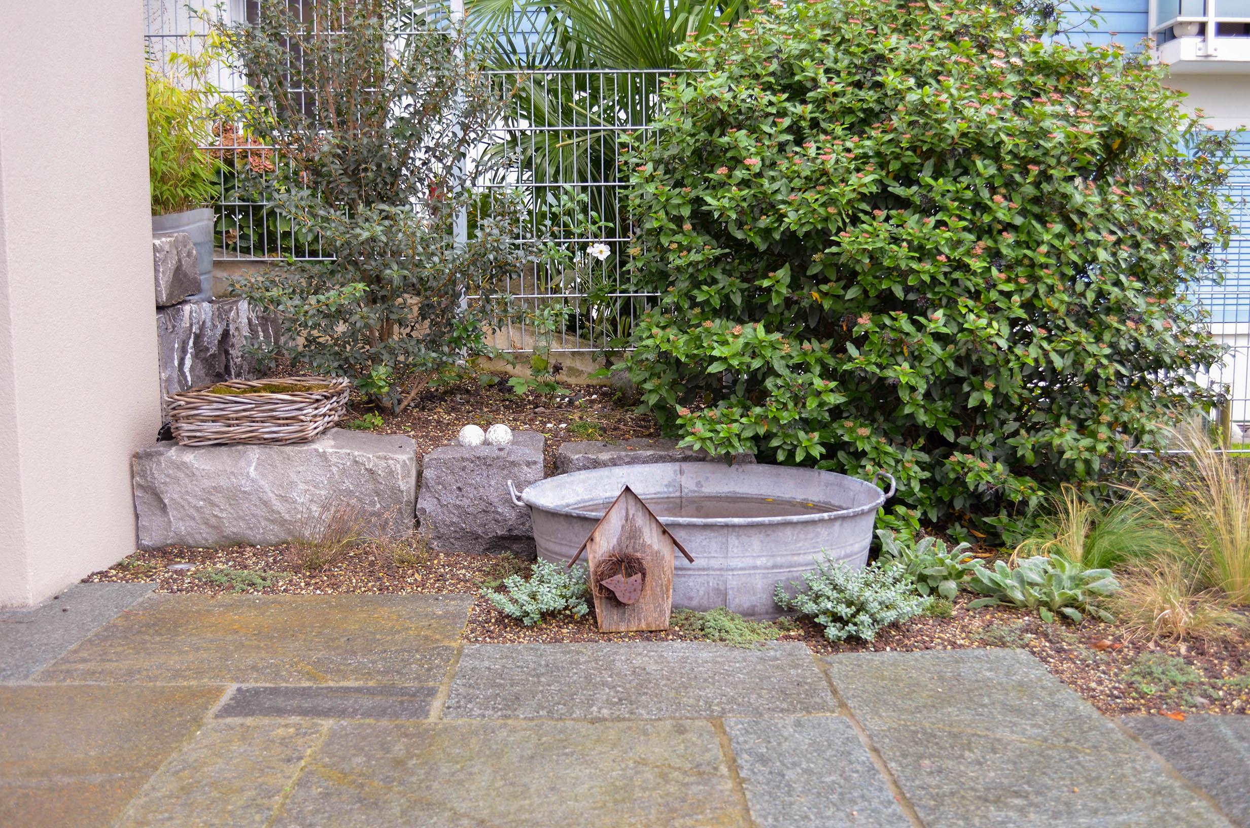 Gartenoase in Buochs 7