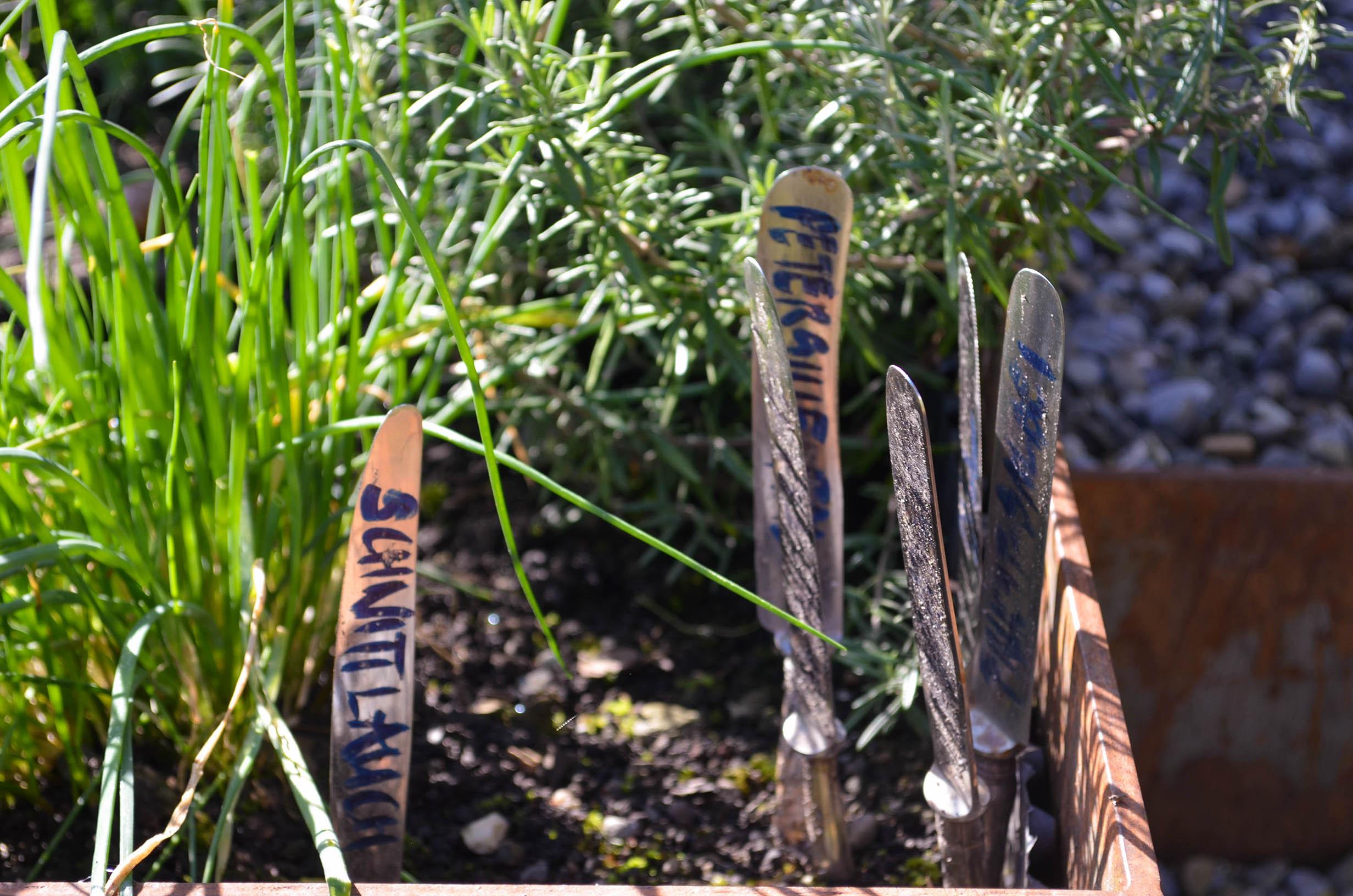 Gartenoase in Buochs 13